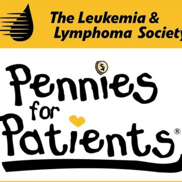 Pennies for Patients – Lime Green Out Fundraiser Set for March 1!