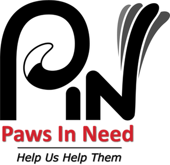 Our 2nd Annual PAWS IN NEED – March 23